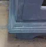 Grutterskastje met 4 lades in London Grey/ Vintage Grey _3