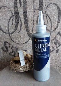 Chroma metallic zilver