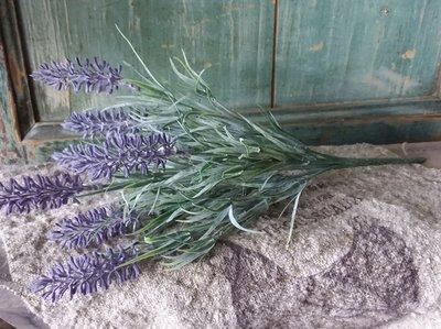 Bosje Lavendel (kunst)